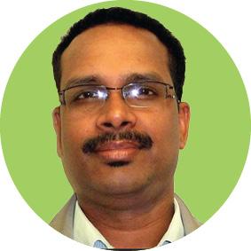 Dr Manoranjan Mohanty