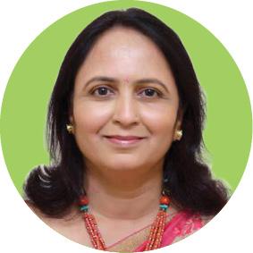 Dr Sangita Ladha