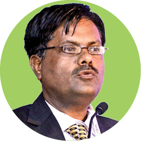 Dr Heera Lal, IAS