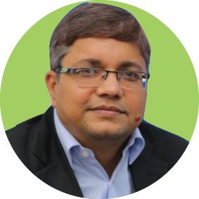 Dr Ravi Gupta